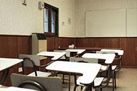 Aula de Alumnos